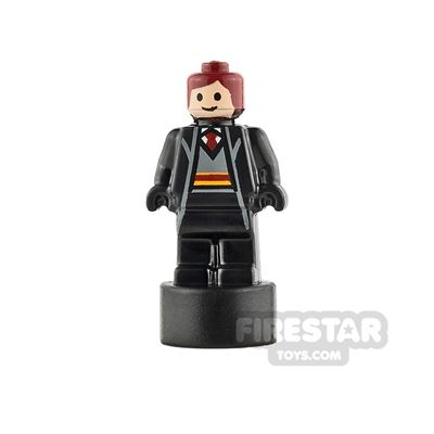 LEGO - Minifigure Trophy Statuette - Gryffindor Student