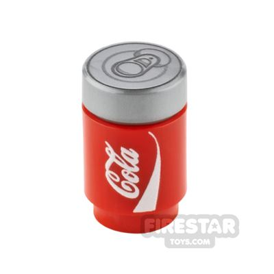 Custom Design - Cola Drink