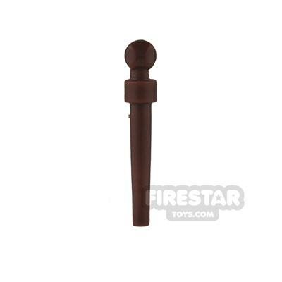 LEGO - Harry Potter Wand - Dark Brown
