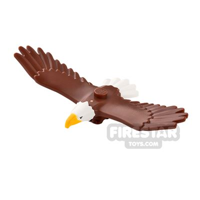 LEGO Animals Mini Figure - Eagle
