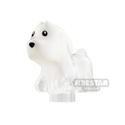 LEGO Animals Minifigure Ghost Dog