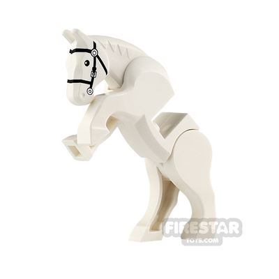 LEGO Animals Horse with Moveable Back Legs
