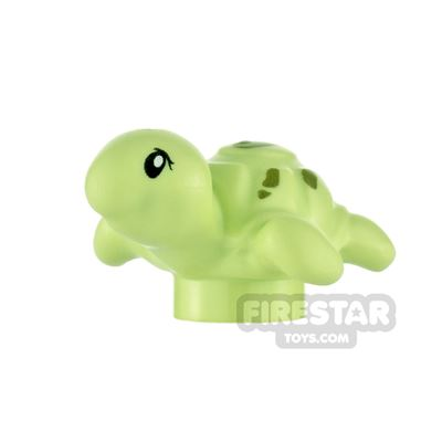 LEGO Animals Minifigure Baby Turtle