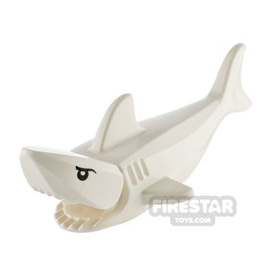 LEGO Animals Minifigure Shark with Gills