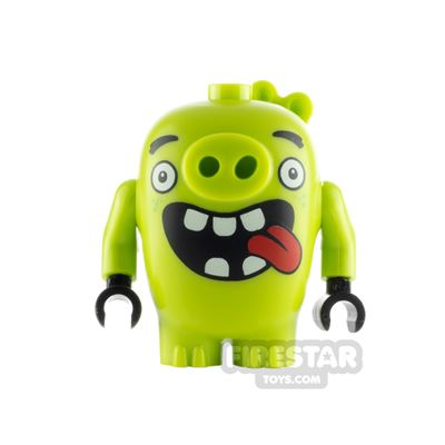 LEGO Angry Birds Mini Figure - Piggy 1