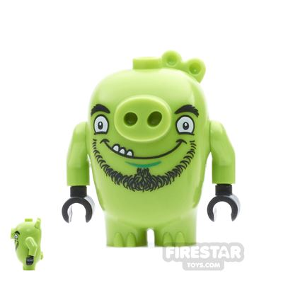 LEGO Angry Birds Mini Figure - Leonard