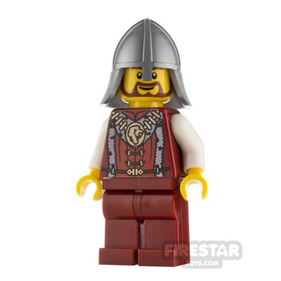LEGO Castle Castle Guard