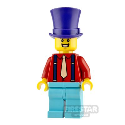LEGO City Minifigure Stilt Walker