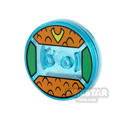 LEGO Dimensions Toy Tag - Aquaman