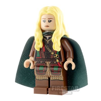 Custom Design Mini Figure - LOTR Eowyn