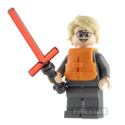Custom Minifigure SW Radar Technician