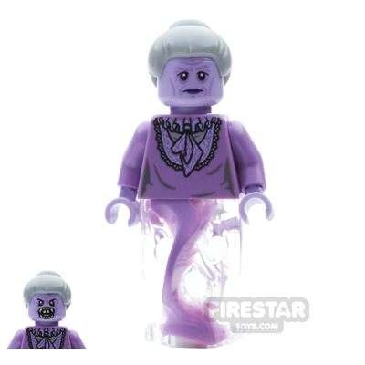 LEGO Ghostbusters Mini Figure - Library Ghost