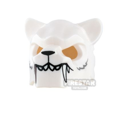 LEGO - Tiger Headcover - Sir Fangar