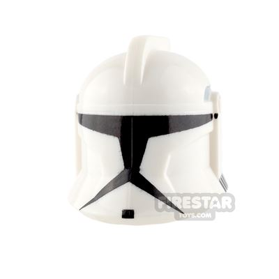 Clone Army Customs - CWP1 Helmet - Plain