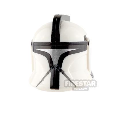 Clone Army Customs - P1 Helmet - Black