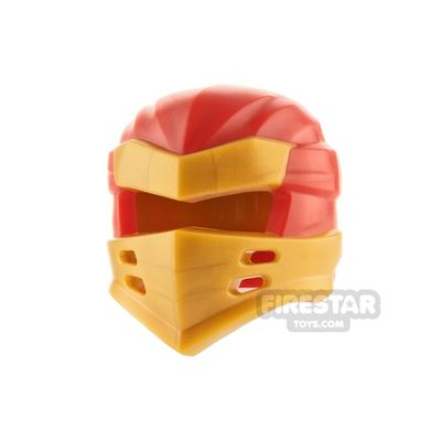 LEGO Ninjago Headwrap with Front Slits