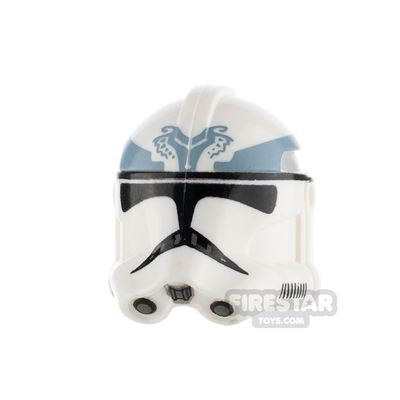 Clone Army Customs RP2 Helmet Wolfpack