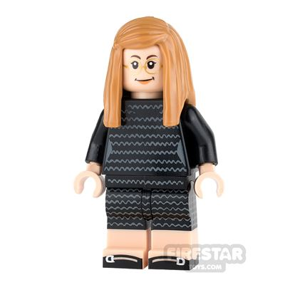 LEGO Ideas - Women of NASA - Margaret Hamilton