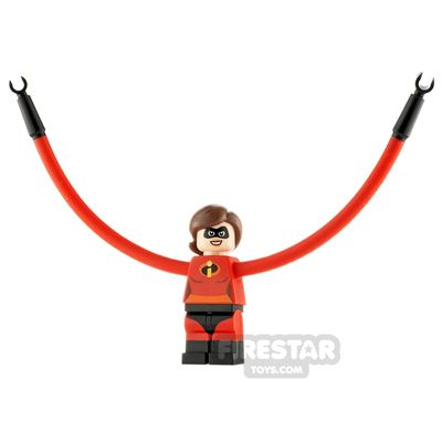 LEGO Incredibles Minifigure Elastigirl