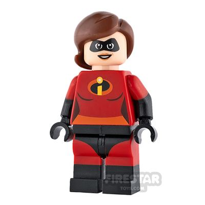 LEGO Incredibles Mini Figure - Mrs. Incredible