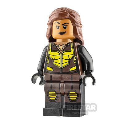 Custom Design Minifigure Vixen
