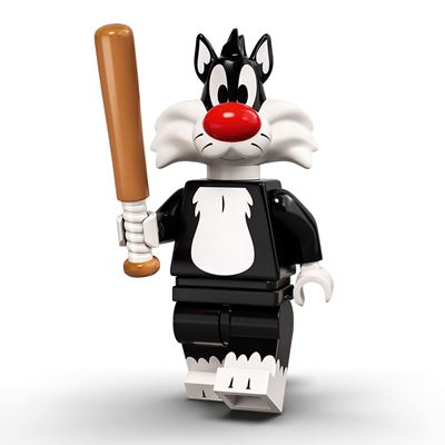 LEGO Minifigures 71030 Sylvester the Cat