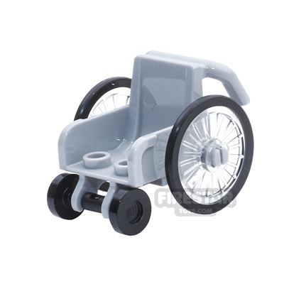Custom Mini Set - Wheelchair