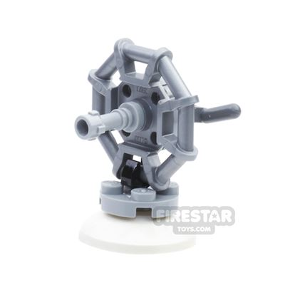 Custom Mini Set - Star Wars - Dish Cannon