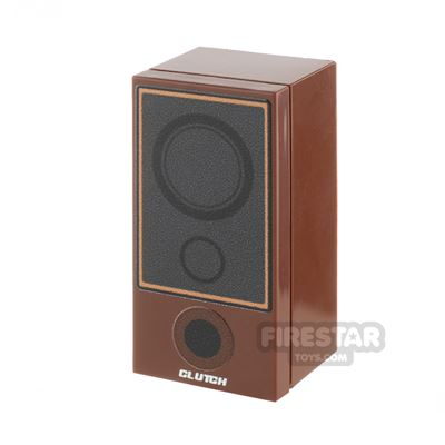 Custom Design Speaker 2x4