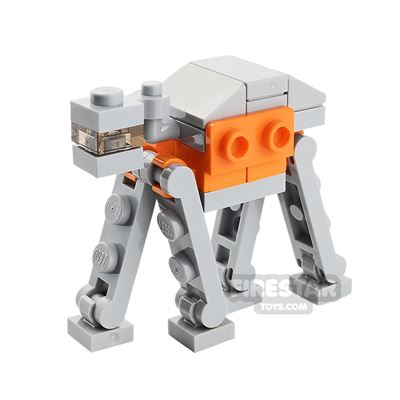 Custom Mini Set - Star Wars - AT-ACT Walker