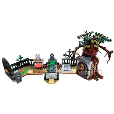 Custom Mini Set Hidden Graveyard