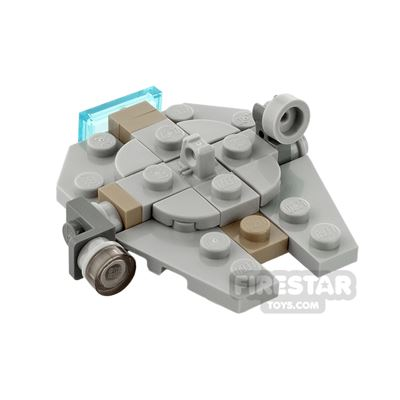 Custom Mini Set Mini Millennium Falcon