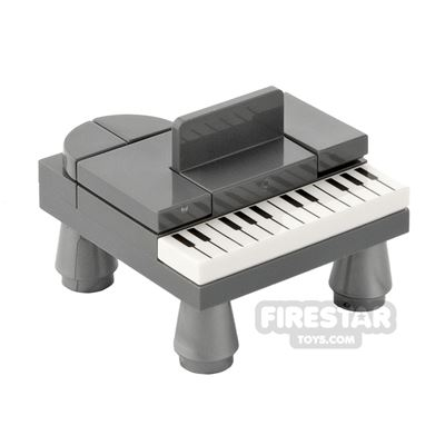 Custom Mini Set Mini Grand Piano