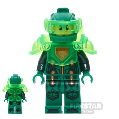 LEGO Nexo Knights Mini Figure - Ultimate Aaron