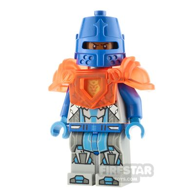 LEGO Nexo Knights Minifigure King's Guard with Breastplate