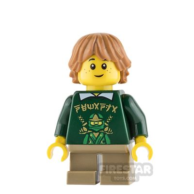 LEGO Ninjago Mini Figure - Tommy