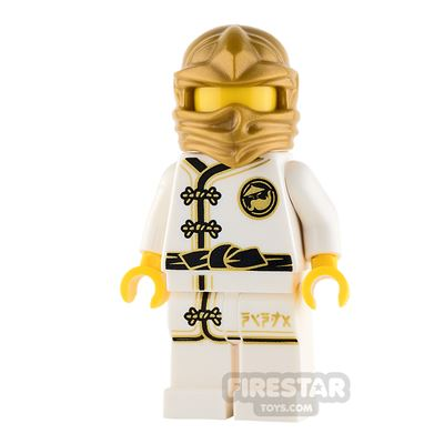 LEGO Ninjago Mini Figure - Mannequin with Hood