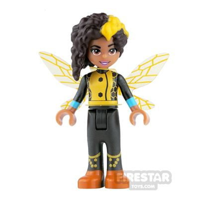 LEGO DC Super Hero Girls Mini Figure - Bumblebee